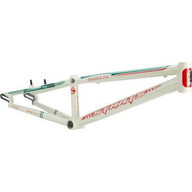 "Staats Bloodline MotoBahn Pro XL Frame 21.25"" Top Tube"