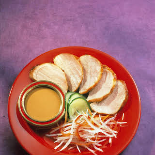 Dipping Sauce Pork Tenderloin Recipes.