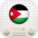 Radios Jordan AM FM Free icon