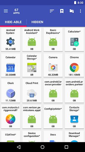 AppMgr III (App 2 SD, Hide and Freeze apps) 4.67 app download 2