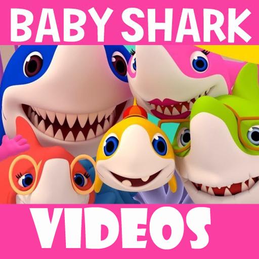 Video Baby Shark Dance
