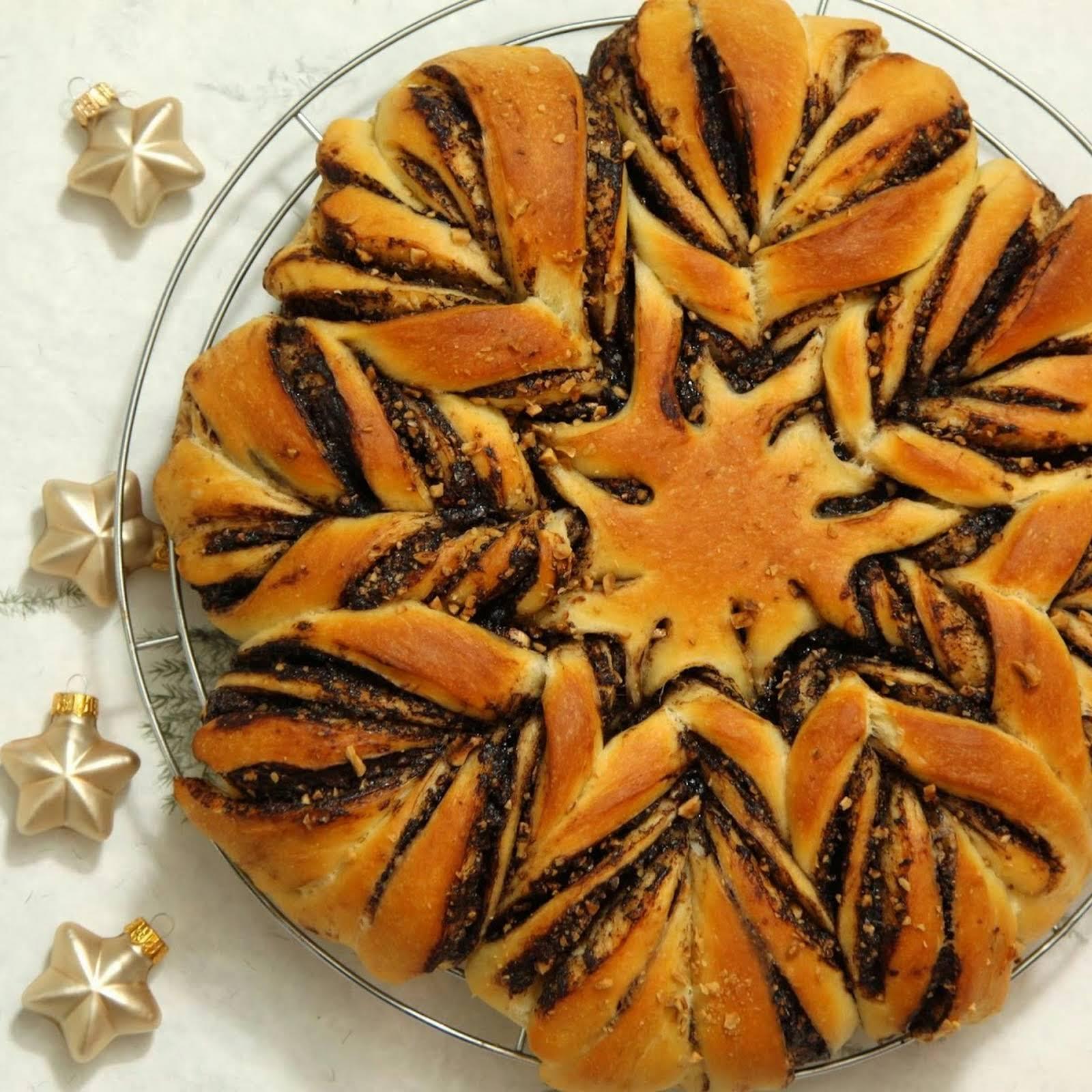 BBB bake a snowflake