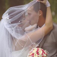 Wedding photographer Karina Andrusyak (Andrusiak). Photo of 06.03.2013
