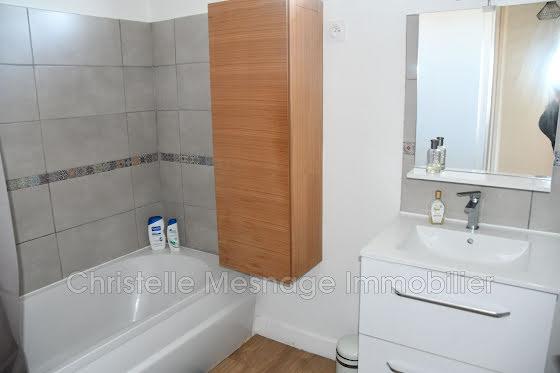 Vente appartement 4 pièces 85,75 m2