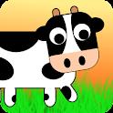 FattyCow Tracker icon