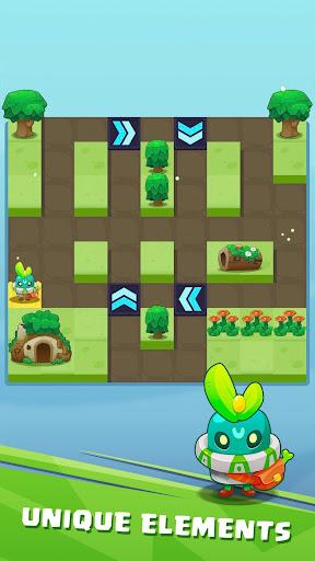 Maze Splat - Best Roller Splat Game 1.1.3 screenshots 1