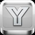 صور حرف Y icon