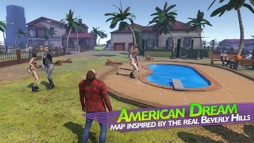 Battle Dogs : Mafia War Games for PC