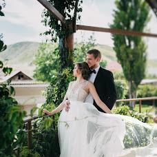 Wedding photographer Valeriya Vartanova (vArt). Photo of 23.05.2018