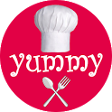Yummy Recipes icon