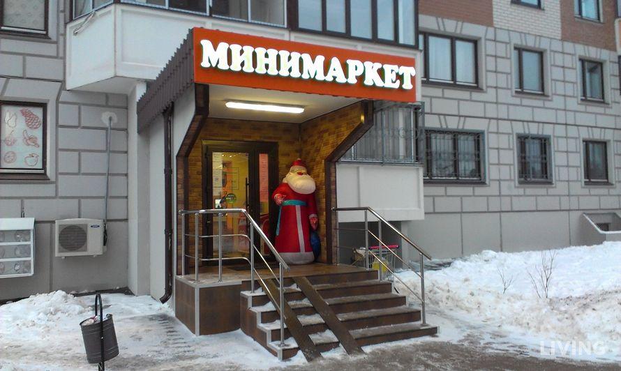 Ольгино Парк: дешево, но далеко от метро