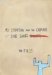 PJ Morton Live Show Killer