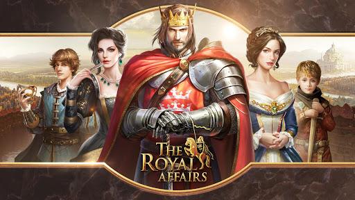 The Royal Affairs captures d'u00e9cran 1