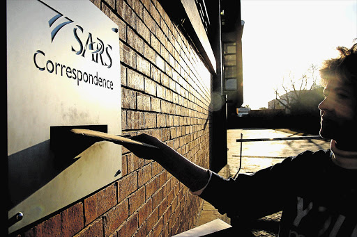 The scandal involving SARS's rogue unit, revealed by the Sunday Times last month, has escalated and is now threatening the careers of senior officials