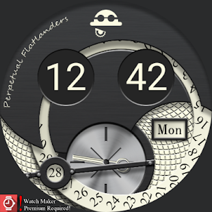 How to download Digital Elegance - WatchMaker patch 1.0 apk for android