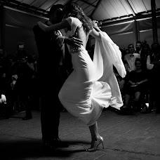 Fotógrafo de bodas Albert Pamies (albertpamies). Foto del 04.04.2017