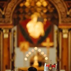 Wedding photographer Igor Rupec (RupetsIgor). Photo of 05.11.2017