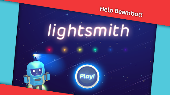 Lightsmith Screenshot