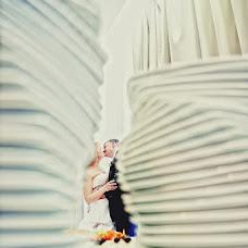 Wedding photographer Yuriy Schapov (jam-sakh). Photo of 29.10.2012