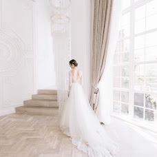Wedding photographer Nikolay Korolev (Korolev-n). Photo of 10.12.2017