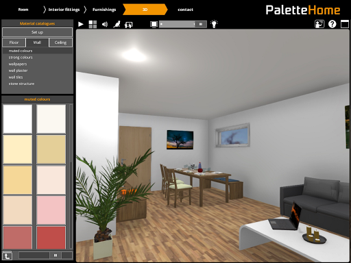 Palette Home 4.1.103.2196 screenshots 24