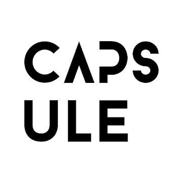 CAPSULE Inc. logo