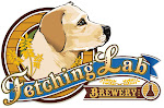 Logo for Fetching Lab Brewery