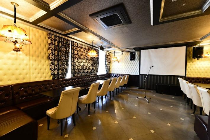 Фото №5 зала Караоке-зал