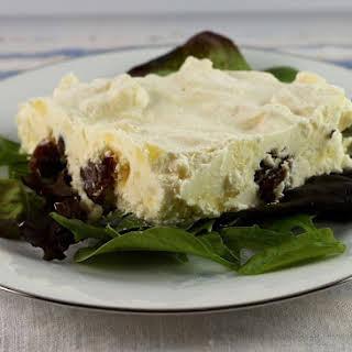 Frozen Divinity Salad.