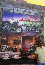 Photo: Not all things are cheaper in Ecuador. Brian bought a t-shirt for $78. The motorcycles are about 2x more expensive than in the USA. We heard there are Harleys in Ecuador and this beautiful shop surely must sell some...but we never saw one in 10 days of riding.