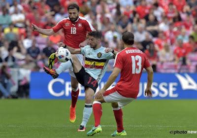 """Ceulemans: """"Mertens commencera l'Euro en tant que titulaire"""""""