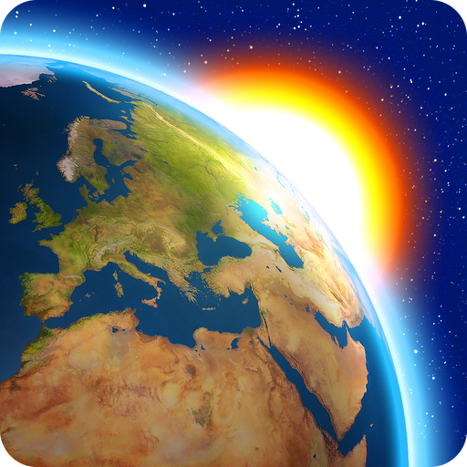 WEATHER NOW - Accurate Forecast Earth 3D & Widgets