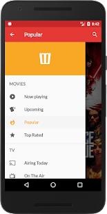 Inflix - Discover Movies & TV Shows - náhled