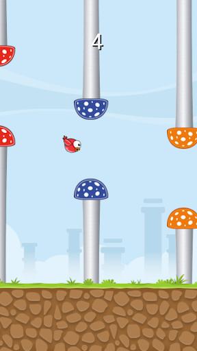 Super idiot bird screenshots 3