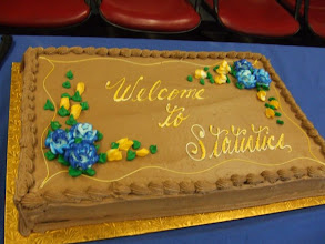 Photo: Cake!