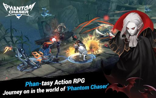 Phantom Chaser 1.3.5 screenshots 13