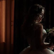 Wedding photographer Veronika Solonikova (PhotoNika). Photo of 01.07.2018