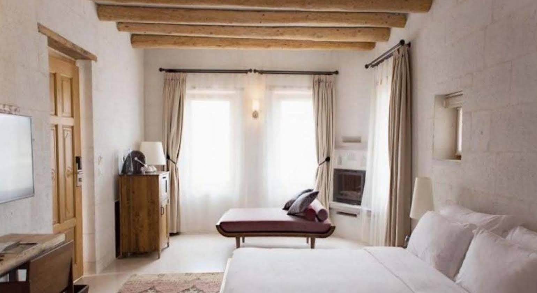 Exedra Hotel Cappadocia