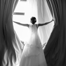 Wedding photographer Yuriy Marilov (Marilov). Photo of 24.07.2017