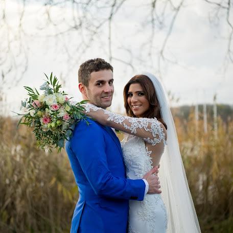 Wedding photographer Ulyana Shevchenko (perrykerry). Photo of 29.11.2017