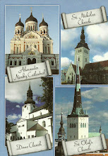 Photo: Available x4 - UNESCO WHS - Old Town of Tallinn