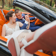 Wedding photographer Elena Senchuk (baroona). Photo of 31.07.2018