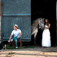 Wedding photographer Evgeniy Modonov (ModonovEN). Photo of 18.07.2016
