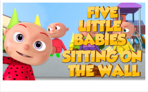 Kids Zool Babies Cartoon Video Songs - Offline 1.15 screenshots 4