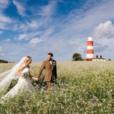 Wedding photographer Andy Davison (AndyDavison). Photo of 20.10.2017