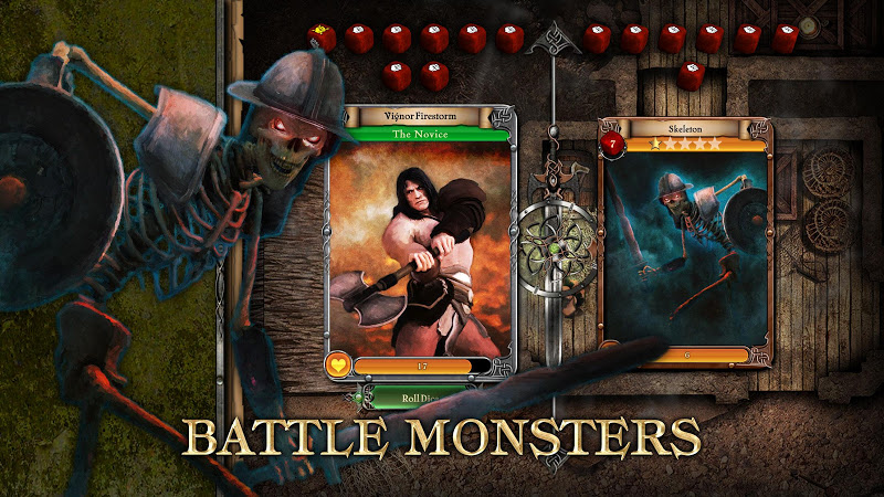 Fighting Fantasy Legends v1.33