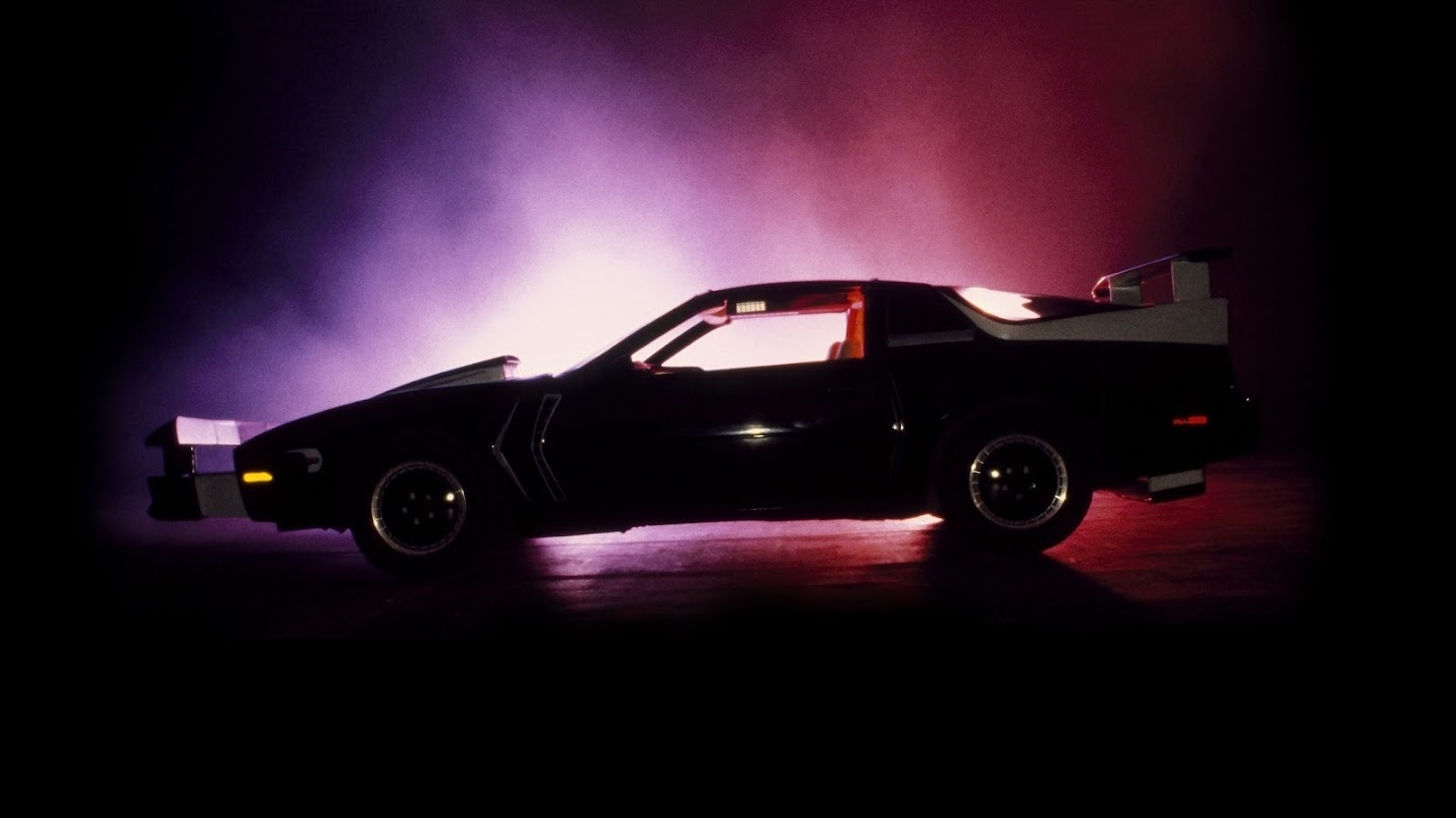 Watch Knight Rider live