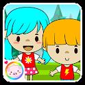 Minna Home Sweet Pretend Playground icon