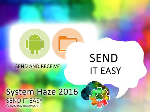 Haze - File transfer, Share Apk Download Free for PC, smart TV