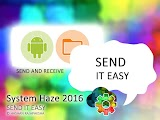 Haze - File transfer, Share Apk Download Free for PC, smart TV